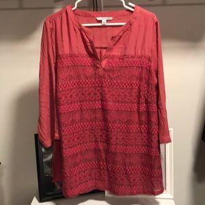 Tops - SALE 5/$15 Woman's blouse 1x